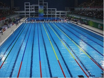save - Olympic Swimming Pool 2012