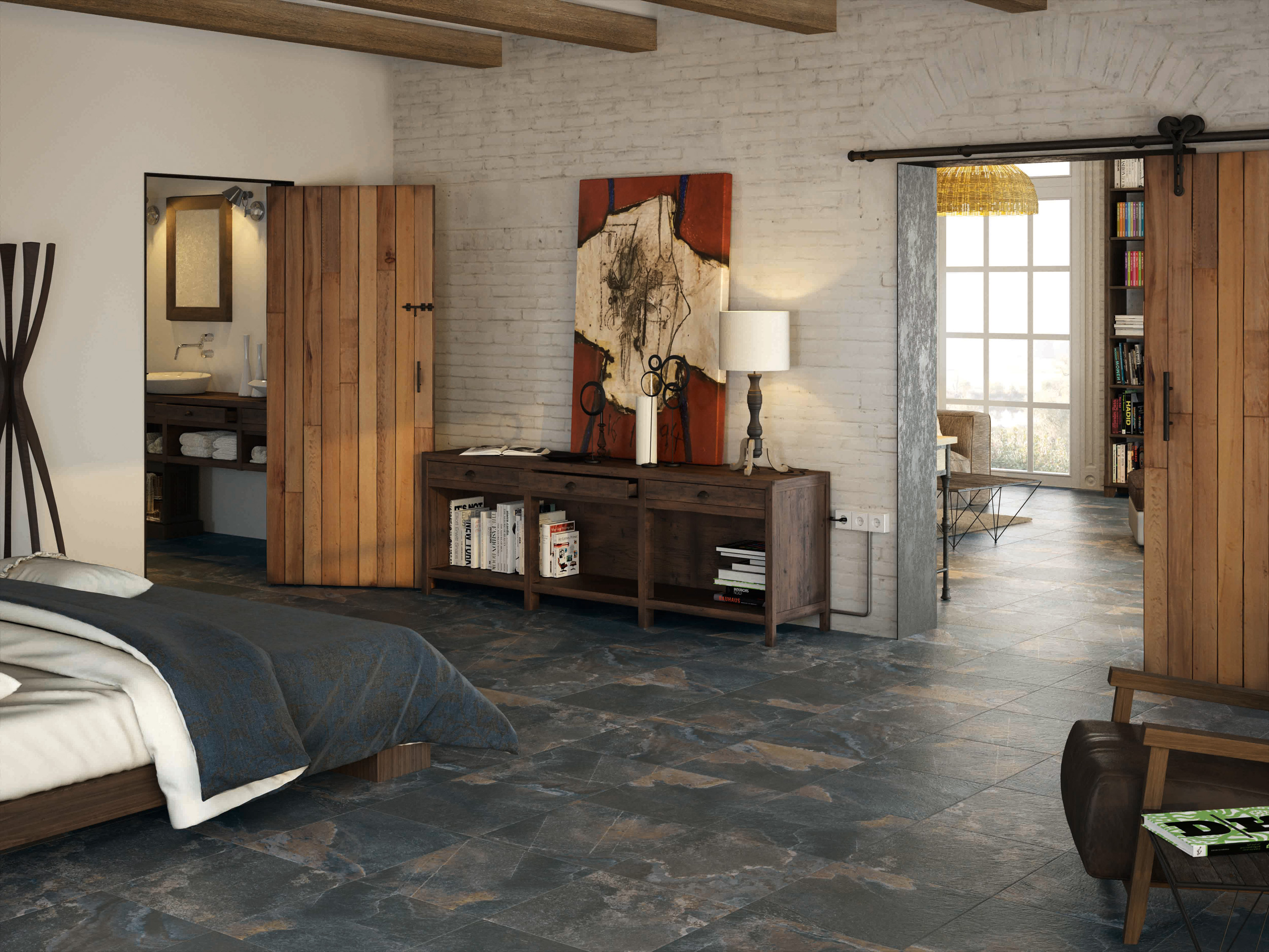Spanish Tile Available In The U S Selections From The