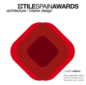 Tile of Spain Awards 2013
