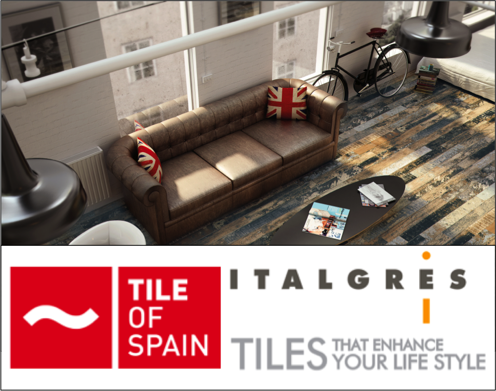 April 9th Miami CEU And Networking Event Hosted By Tile Of Spain