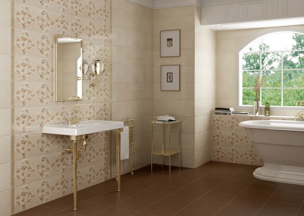 More Can\'t Miss Spanish Ceramic Tile at Cersaie 14 | tileofspainusa.com