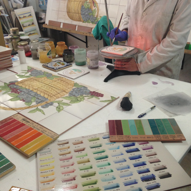 isabel parente ceramica studio