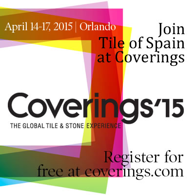 Coverings 15