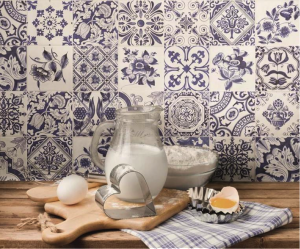 Fabresa Veramic Wall Tile