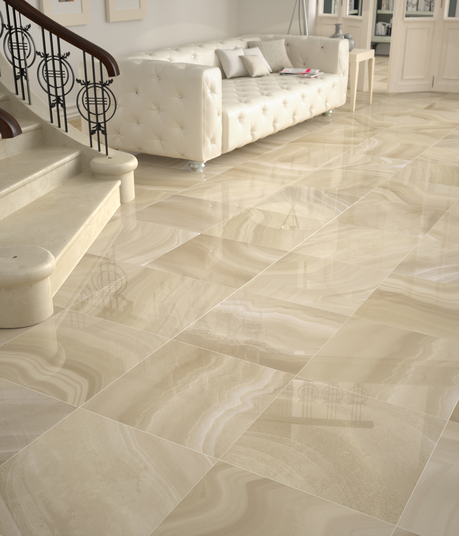 Innovations for Ceracasa tile usa