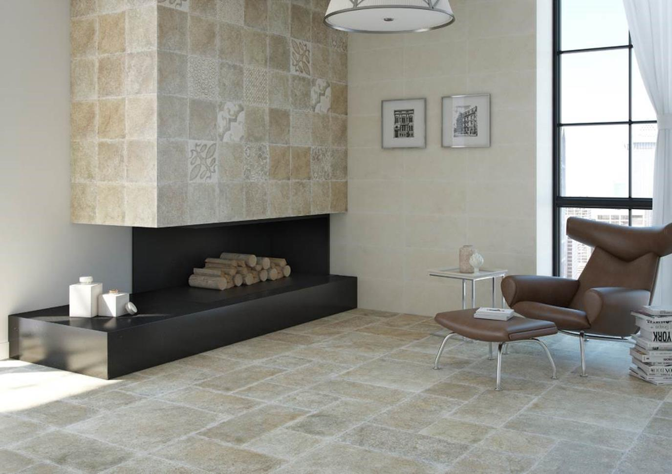 Fleeting moment tileofspainusa porcelain floor tile in 605 x 605 cm 24 dailygadgetfo Image collections