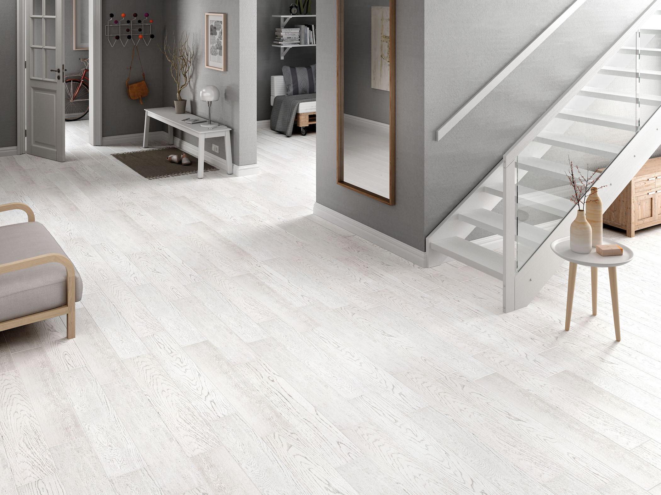 Tile Of Spain Exhibits New Product Innovations And Trends